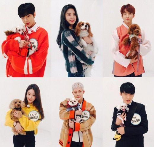 사진=MBC에브리원 '주간아이돌' 공식 트위터