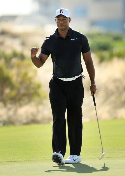 타이거 우즈가 오는 25일 파머스에서 PGA투어 복귀전을 치른다.