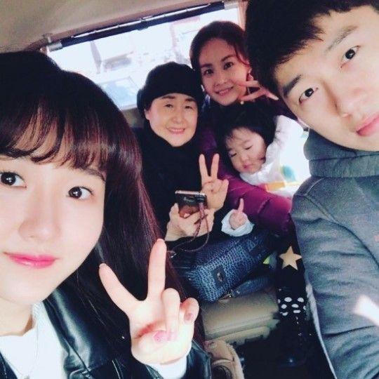 김가연, 임요환/사진=김가연 인스타그램