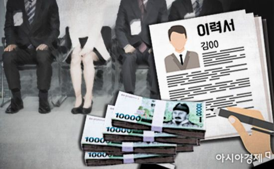 다가온 상반기 공채시즌, '블라인드 채용'이 채용비리 없앨까?