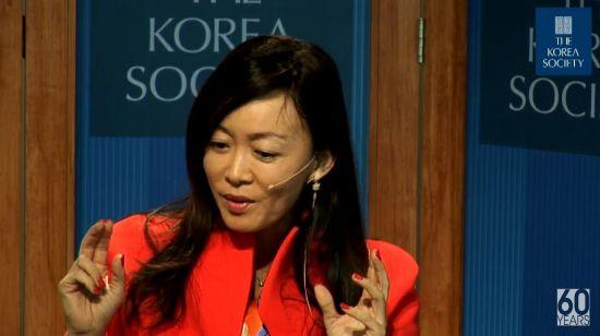 싱크탱크인 전략국제문제연구소(CSIS)의 수미 테리 선임연구원