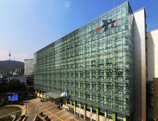 서울 중구, 개방형 경로당 18곳 운영