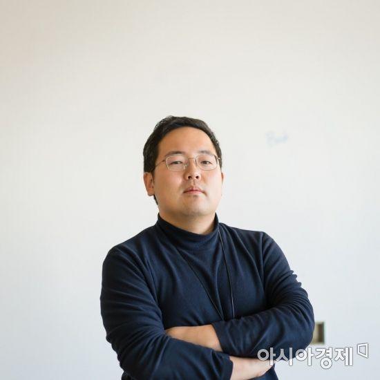 """""""카카오브레인의 경쟁자는 구글·텐센트, 최고 무기는 자율성"""""""