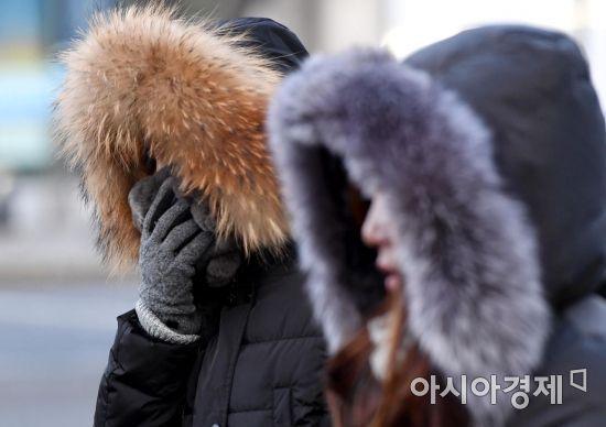 [오늘날씨]서울 아침 -5도…낮부터 영상권 회복