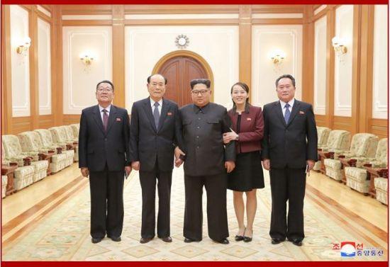 사진=조선중앙통신 홈페이지
