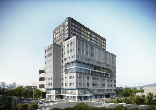 '가좌 G타워' 맞춤형 특화설계 갖춘 지신산업센터로 인기