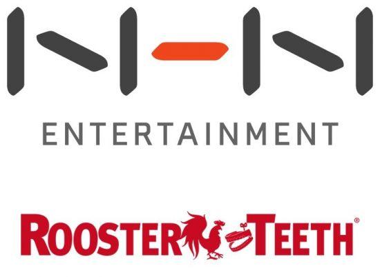 NHN엔터, 북미 미디어 기업 '루스터티스'와 파트너십 협약 체결