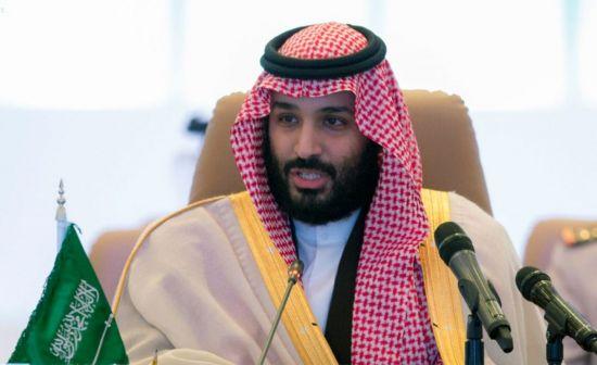 모하마드 빈 살만 사우디아라비아 왕세자 겸 국방장관 [이미지출처=연합뉴스]