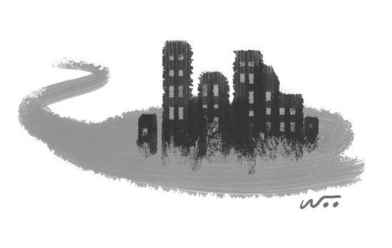 [오후 한 詩]물의 이미지/성윤석