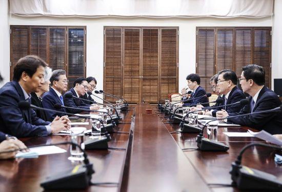 """[민화협 포럼]""""북미정상회담 비핵화·안전보장 병행 합의가 관건"""""""
