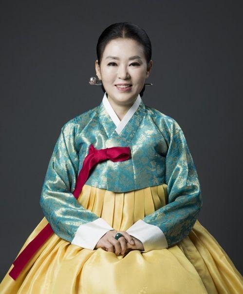 '가사' 전승자 이준아, 국가무형문화재 인정