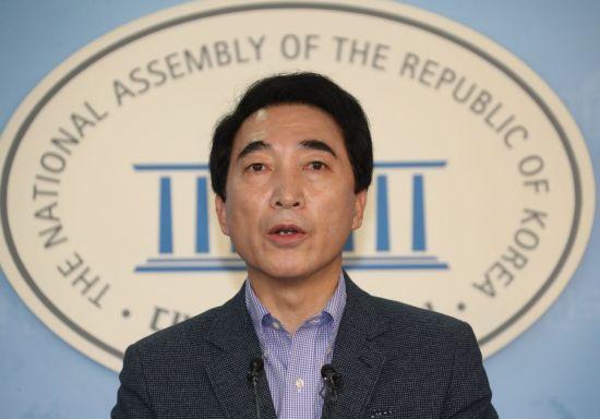 박수현 전 청와대 대변인. 사진=연합뉴스