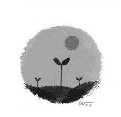 [오후 한 詩]잠 너머의 국경 2/유정이