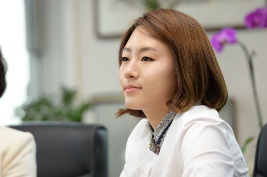 동대문구, 금의환향 이상화 선수 초청 환영회 개최