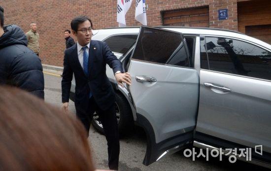 김영우 자유한국당 의원/사진=아시아경제