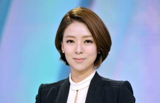 배현진 서울 송파을 자유한국당 예비후보/사진=MBC