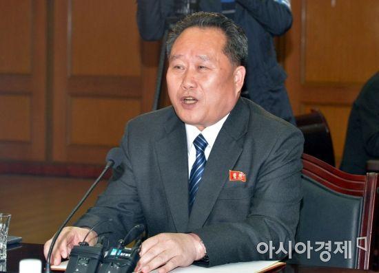 """北리선권 """"북남관계, 전적으로 남조선 행동 여하에"""""""
