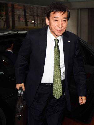이주열 한국은행 총재(자료사진)
