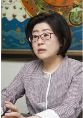 장화정 중앙아동보호전문기관 관장