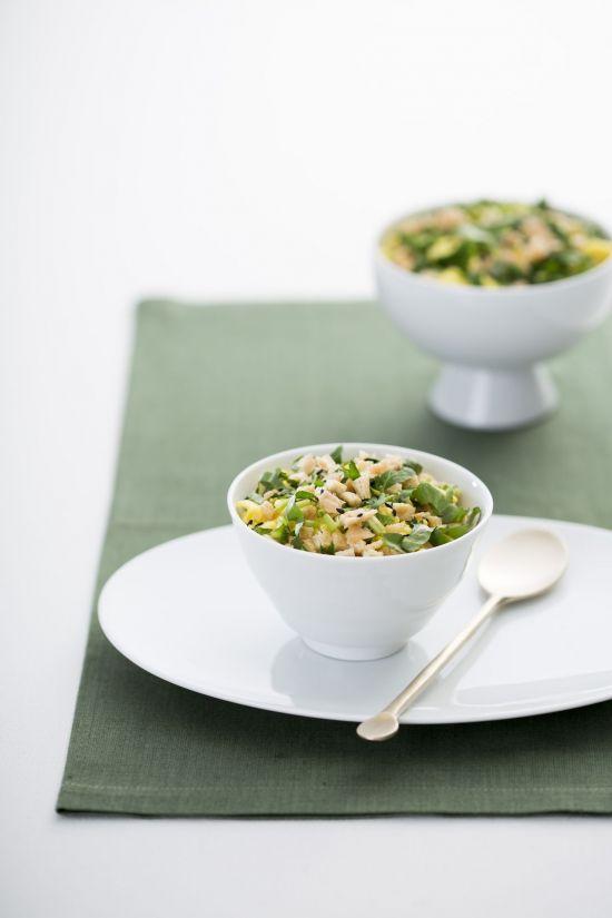유부 치라시 초밥