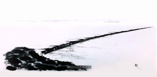탈북자 문제를 다룬 다큐영화 '길 위의 날들(감독 이세영)' 가운데 한 장면(사진=감성시대 이엔엠 제공). [이미지출처=연합뉴스]
