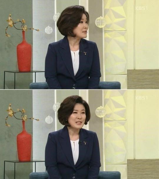 사진=KBS '아침마당'