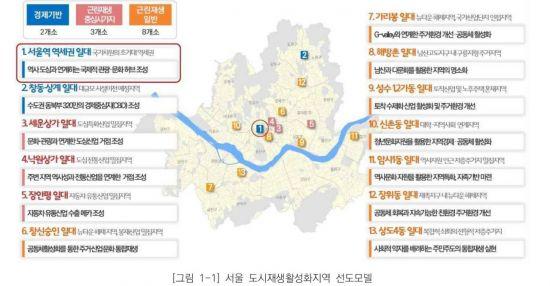"""[서울 도시재생市]세운상가·서울역…""""서울은 이미 변화 중"""""""