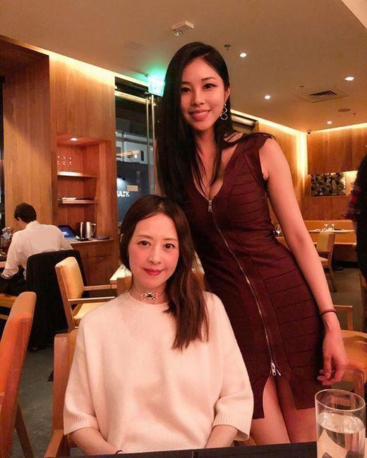 [포토] 서정희· 서동주 모녀 '미모 폭발'