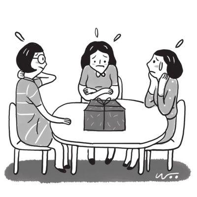 [슬픈 스승의날]선물 안 주면 차별? 눈치보는 부모