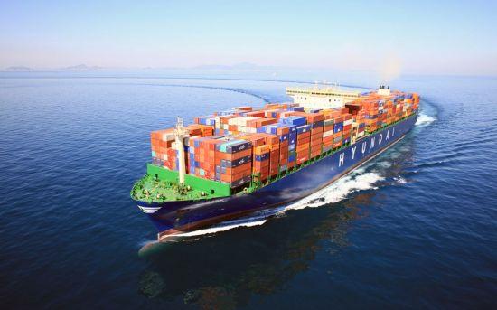 산업은행·해양진흥공사, 현대상선 지원금 배분 1대1로 협의