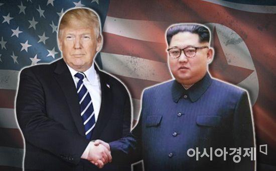 """""""北 열병식 축소 북·미정상회담 명분…성사 가능성 높아"""""""