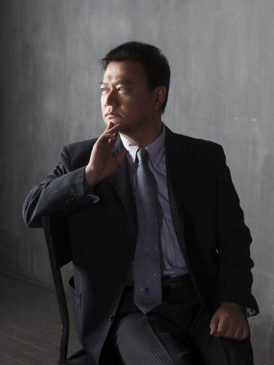 김대성 작곡가. [사진=광주문화재단]