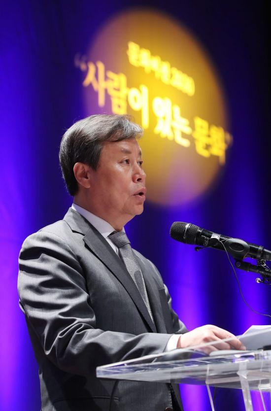 도종환 문화체육관광부 장관 [이미지출처=연합뉴스]