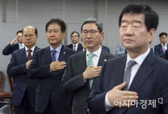 [포토] '방위산업 발전을 위한 민관 상생협력 간담회'