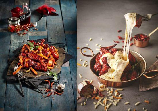 잘 만든 매운맛, 업그레이드 하니 더 대박…굽네 볼케이노 매출 2600억 돌파