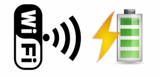 와이파이로 스마트폰 충전…10대 유망기술 선정