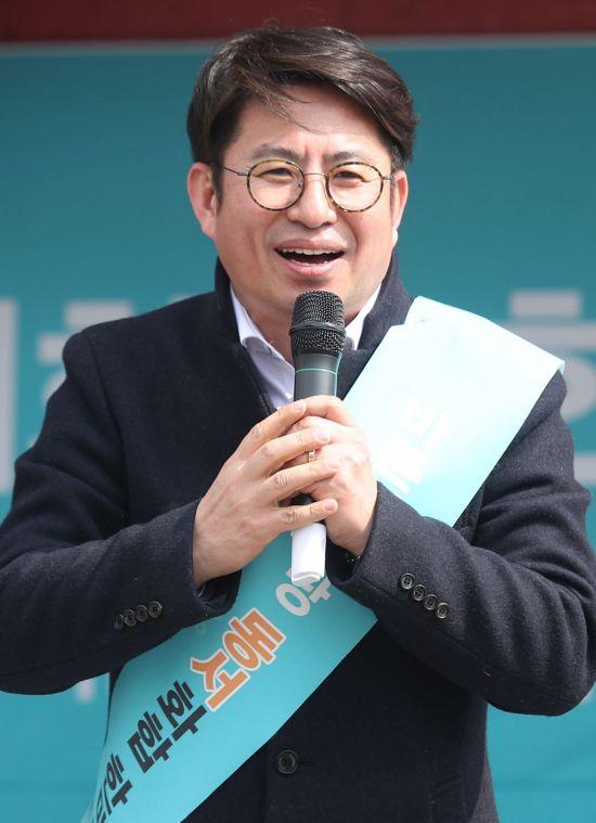 박종진 바른미래당 서울 송파을 예비후보. 사진=연합뉴스