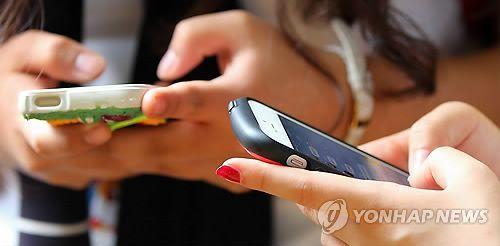 불법도박 스팸 2배 늘었다.. 휴대폰번호로 스팸