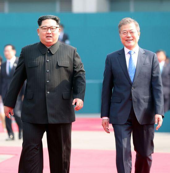 北, 미사일 시험장 폐기…정치적 일정 발맞추나