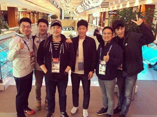 사진=박문성 SBS 축구해설위원 인스타그램 캡처