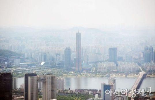 [오늘날씨] 14일 전국 구름 많고 '후텁지근'...서울 29도