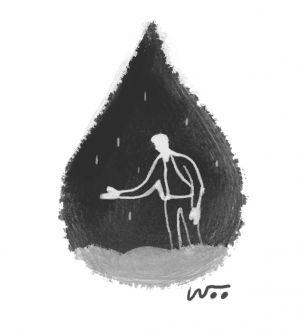 [오후 한 詩]여우비/이병국