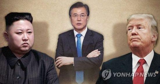 남북청산결제은행 수면 위로…금융권 촉각