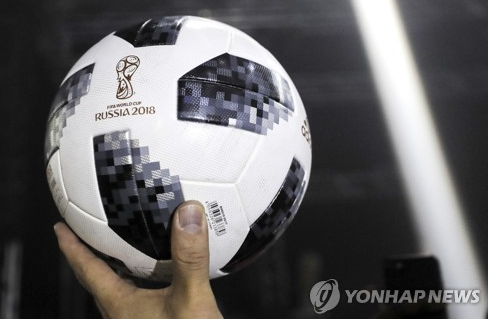 러시아 월드컵.사진=연합뉴스