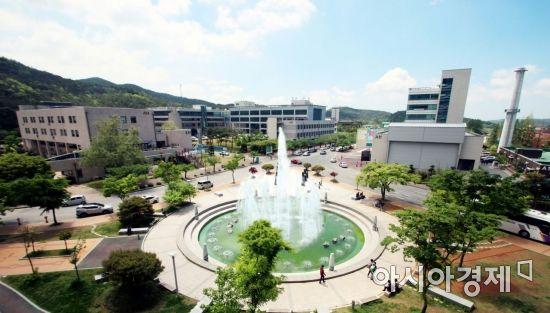 목포대, 2019학년도 수시모집 경쟁률 6.06대 1 기록