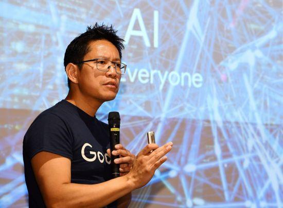 티안 림 구글플레이 UX 및 프로덕트 부사장