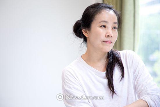▲ 무용 '목멱산59'의 안무가 장현수를 서울 논현동의 들숨무용단 연습실에서 만났다.   ©윤현지 기자