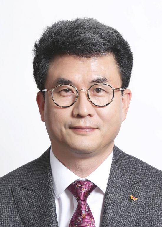 김형건 SK종합화학 CEO [사진= SK종합화학 제공]
