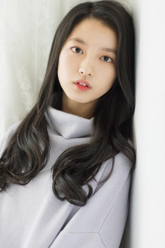 배우 김지민.사진=JYP엔터테인먼트 제공