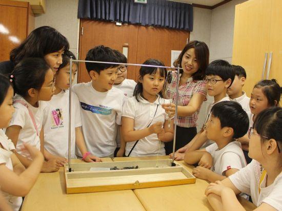 한국GM 한마음재단, 사회통합계층 자녀 대상 영재교육 실시